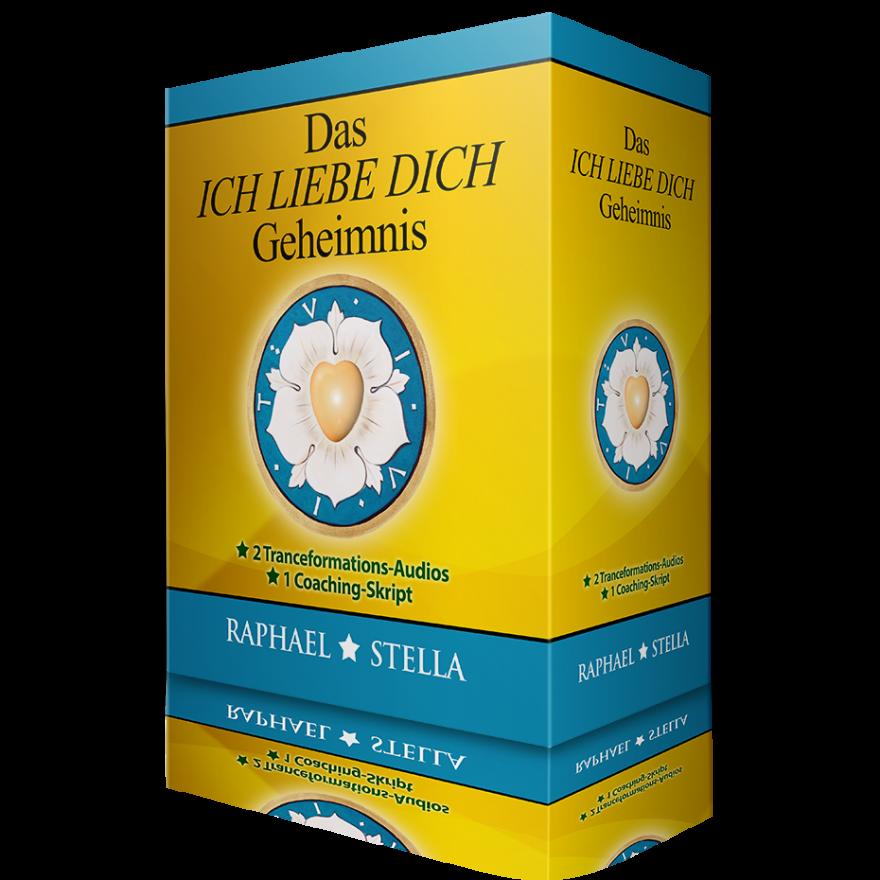IchLiebeDich-Geheimnis