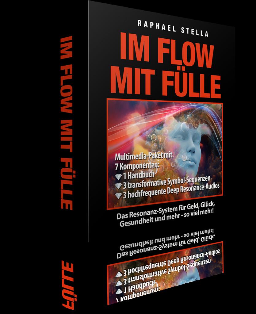 Im Flow mit Fülle - Das Resonanz-System
