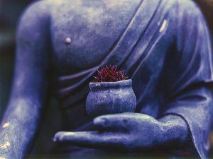 Buddha No. 3