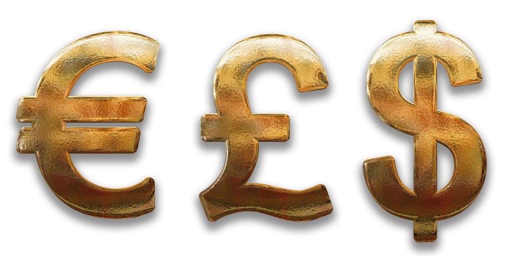 Geld-Symbolik