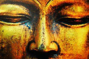 Buddha No. 1