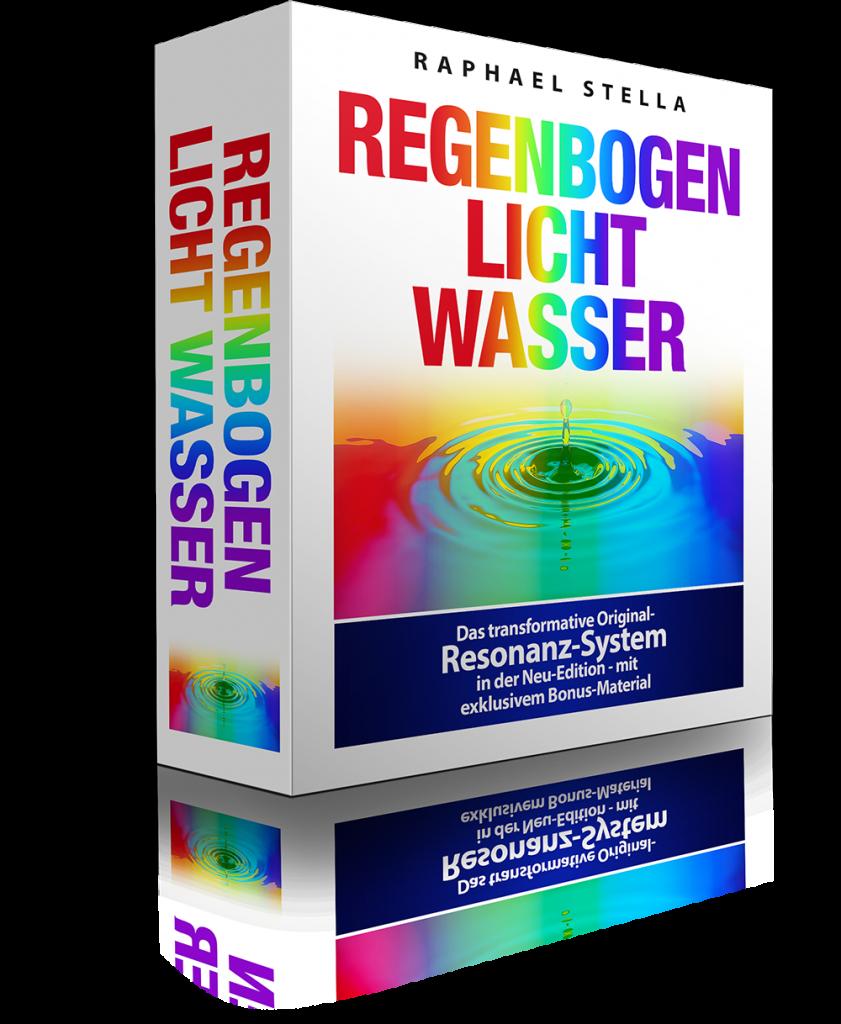 RegenbogenLichtWasser-System