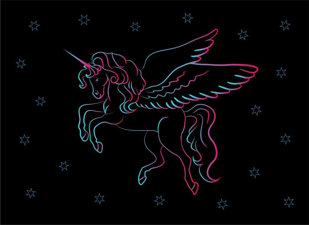 Einhorn - Das Unicorn-Prinzip