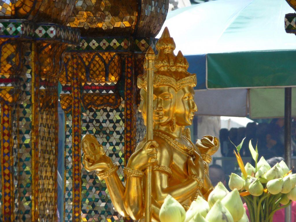 Erawan-Schrein-Bangkok