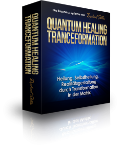 Quantum Healing Tranceformation Coverbox