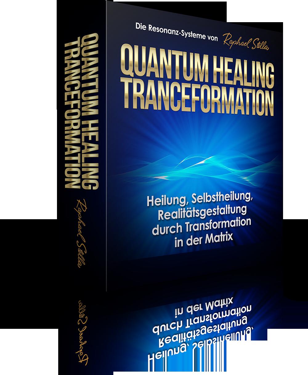 quantum healing tranceformation transformation in der. Black Bedroom Furniture Sets. Home Design Ideas