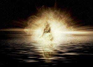 Heilung im Licht der Liebe