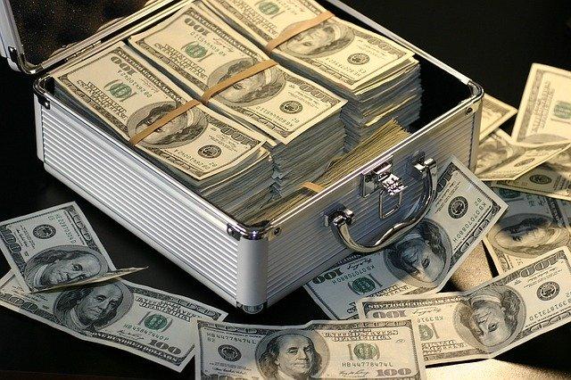 13 Prinzipien, Geld und Erfolg anzuziehen